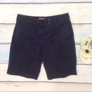Vineyard Vines Navy Uniform Bermuda Shorts